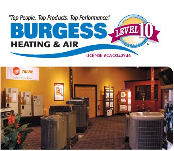Burgess Heating & Air