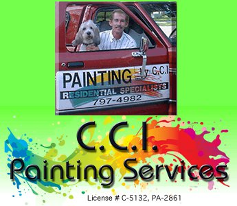 CCI Painting Services