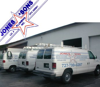Jones and Sons Plumbing