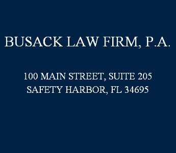Busack Law Firm P.A.