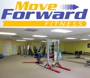 Move Forward Fitness