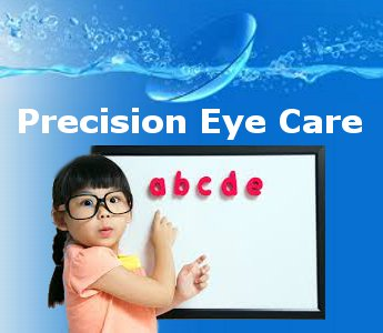 Precision Eye Care