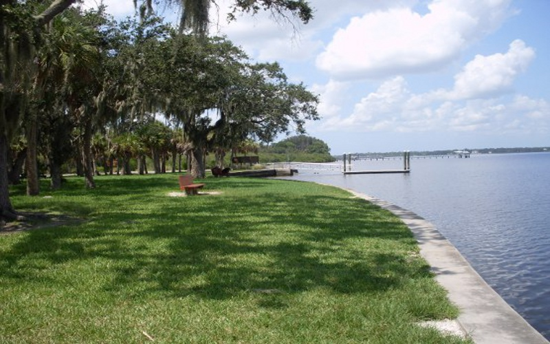 Safety Harbor Parks