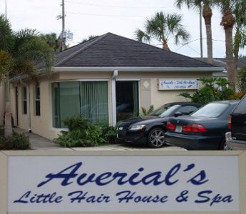 Averial`s Little Hair House