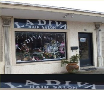 La Diva Hair Salon