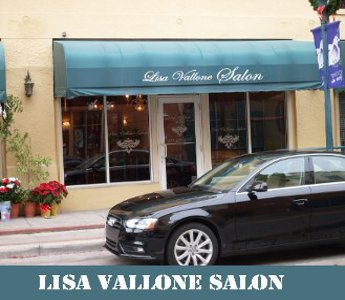 Lisa Vallone Salon