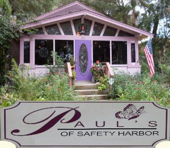 Paul`s of Safety Harbor