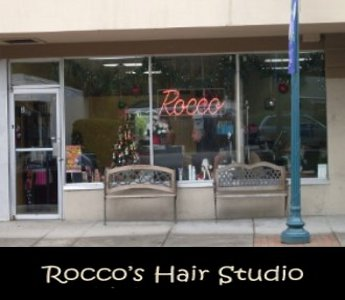 Rocco`s Hair Studio