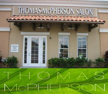 Thomas McPherson Salon