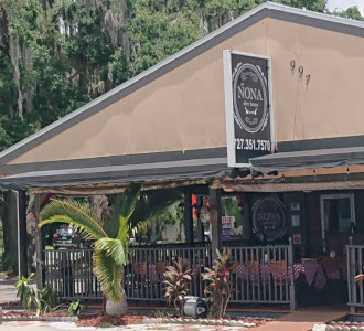 Safety Harbor Grill & Bar